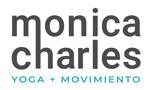 Monica Charles Yoga Logo